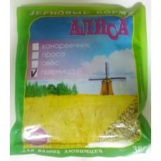 Алиса 300,0 пшеница 1/ 50 шт.