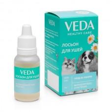 Лосьон д/ушей  15 гр ( Веда)