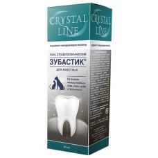 Зубастик  спрей зоогигиенический стоматологический 30 мл.  -5225- 1/10