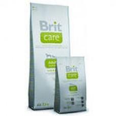 Brit 3 кг Care д/собак крупных пород ягненок/рис(132713) 2356
