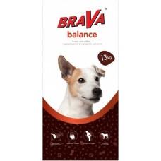 Brava 13 кг д/собак баланс