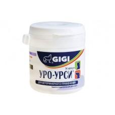 Уро-Урси №14 таб  (GIGI)