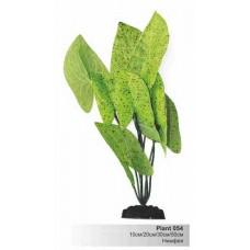 Растение 30см шелк Барбус Plant 054 162172 Нимфея --