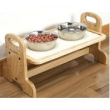 Стол для еды деревянный  Премиум Пет 93336( Япония)*