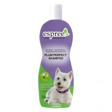 ESP00188 Шампунь «Спелая слива», для собак и кошек со светлой шерстью SR Plum Perfect Shampoo, 355 ml, США