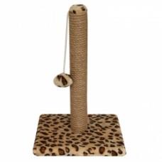 Когтеточка Гамма №18 для котят с игрушкой 20812009