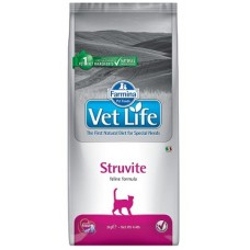 FARMINA Vet Life Cat 2кг Struvite 5319