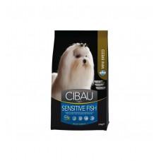 FARMINA Чибау 800,0 д/собак мелких пород Sensitive рыба 0887