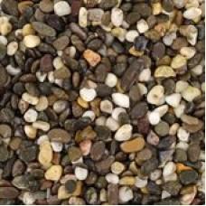 Грунт Галька морская №2 12-20мм 2,7кг PRIME