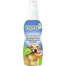 ESP00331 Одеколон «Ароматный гранат», для собак и кошек ON Energee Plus Pomegranite Cologne, 118 ml, США