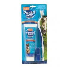 H12502 Набор для ухода за зубами собак и кошек  Total Oral Care Dental Kit For Dogs & Cats H12502 США