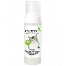 ESP00080 Шампунь-пенка для кошек 148 ml,США