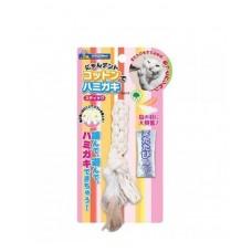 Верёвка для чистки зубов у кошек в форме хвоста (с мататаби) 4976555844375
