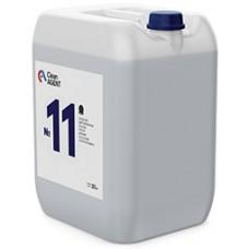 КлинАгент №11 после доения на осн.5,0% хлоргексид. 1/20 кг.