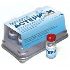 Астерион DHPPi LR 1/5 (Ветбиохим)