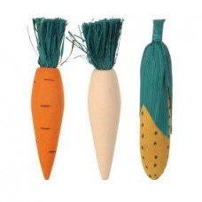Дерево игрушка д/грызунов 6 см уход за зубами (3 шт.)