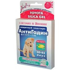 Защитный пластырь «АнтиГадин» д/собак 4564631500286