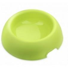 Миска 0,4л пластик