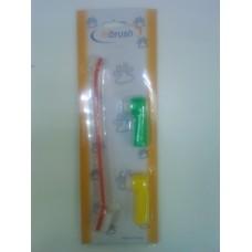 Зубная щетка + 2 наконечника