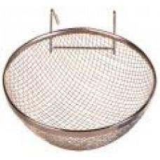 Гнездо для канарейки ф 12 см, метал.