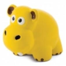 Бегемот игрушка д/собак из латекса 80мм Triol 12151098