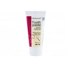Зубная паста для собак и кошек со вкусом печени, тюбик 50 мл (до 28.02.23)Глобал-вет
