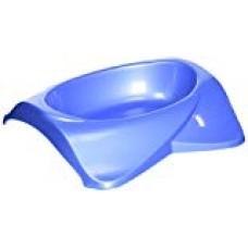 Миска 0,27л  К7W1018 пластик