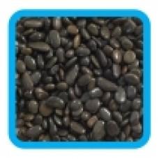 Грунт 20204C черный, 2кг, 6-9мм, Laguna
