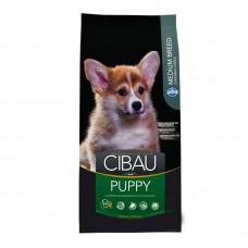 FARMINA Чибау 2,5кг д/щенков Puppy Medium 0931