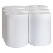 Салфетки бумажные крепированные с перфорацией 216*216мм 1000 шт. 1/6шт.