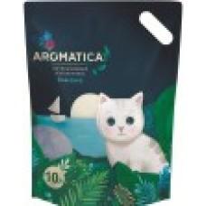 Aromaticat Классика10л(4,3кг) Силикагелевый гигиенический наполнитель