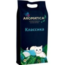 Aromaticat Классика 35л(15,05кг) Силикагелевый гигиенический наполнитель