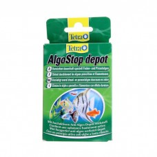 TETRA ALGOstopdepot 12 таблеток на 480л средство против водорослей