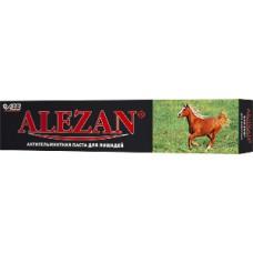 Алезан 6гр (паста для лошадей)