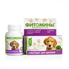 Фитомины ГематоДог №100 5817