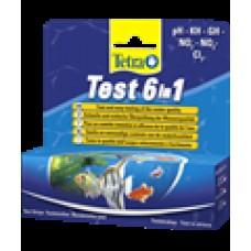 TETRA тест 6в1 д/пресной воды 175488