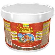 TETRA Goldfish 10л хлопья д/золотых рыбок 766341