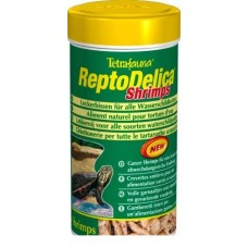 TETRA Repto Delica Shrimpc с креветками д/водн.черепах 250,0 169241 (00011190   )