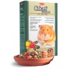 Padovan Grand Mix Criceti 1 кг д/хомяков и мышей 187 1/12