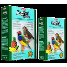 Padovan Grand Mix Esotici 400,0 д/экзотич.птиц 277  1/12