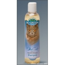 Bio-Groom Шампунь Silky Cat Shampoo 237,0 20008,,,