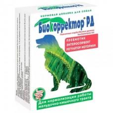 Биокорректор д/собак 90 таб  1/5 -5932-