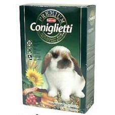 Padovan Coniglietti Premiym  500,0 д/кроликов и молодняка  291 1/12 (00013485   )