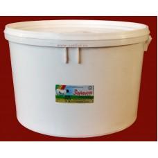 Крем Зорька 9 кг./бан (00001693   )