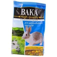 Корм Вака High Quality 500,0 д/декор. кроликов (00247232   )
