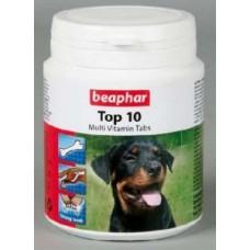 Беафар Топ 10 витаминный комплекс д/соб 750 таб. 12567  1/6 (00247260   )