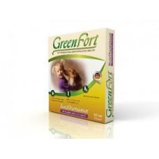 Green Fort биоошейник д/соб от блох средних пород 65 см  1/30 2258