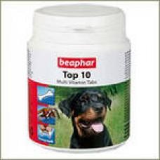 Беафар Топ 10 витаминный комплекс д/соб 180 таб. 12542  1/6 (00248706   )