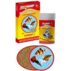 Зоомир Гурман-1 30гр коробка  0887 1/10 (00248888   )