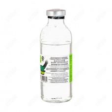 Борглюконат кальция 200 мл. 1/48 (Спаз)